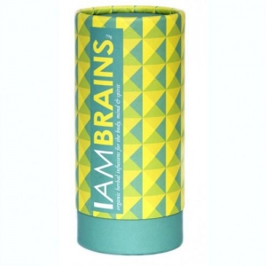 I AM BRAINS 70g CANISTER
